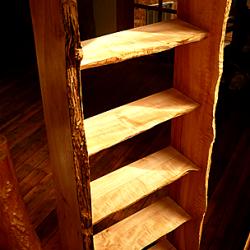 Shelf Top View